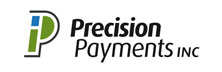 Precision Payments Inc.: Low-cost and Efficient Payment Processing